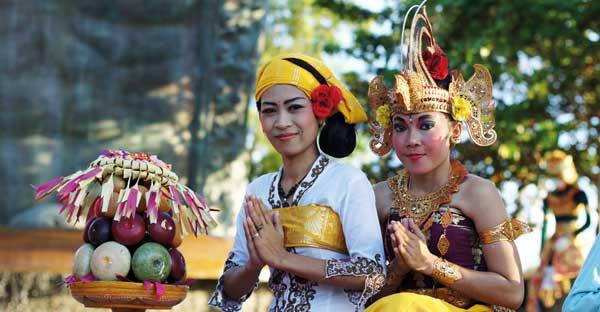 Indonesien: Ein Land voller Vielfalt
