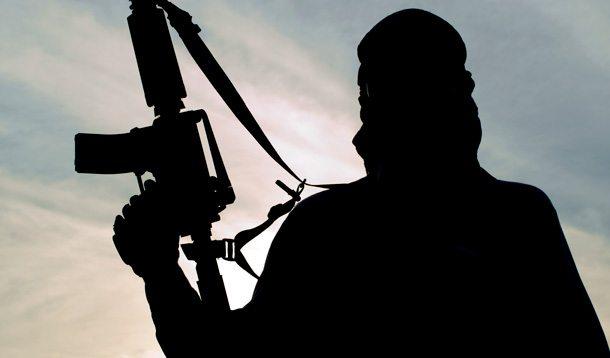 Terror und Bürgerkrieg