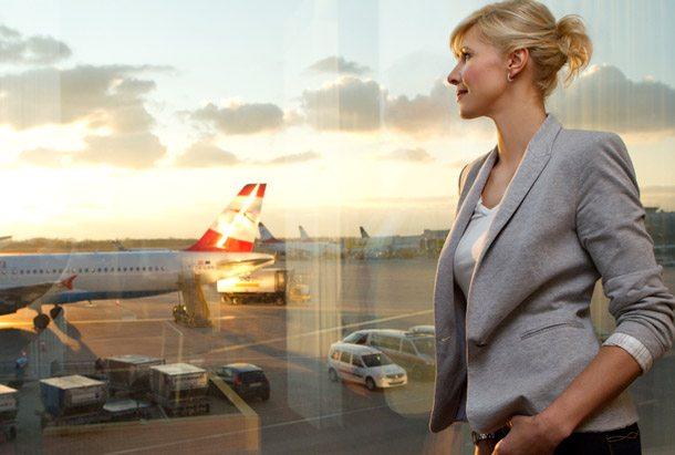 Mehr Sicherheitskontrollen an Flughäfen