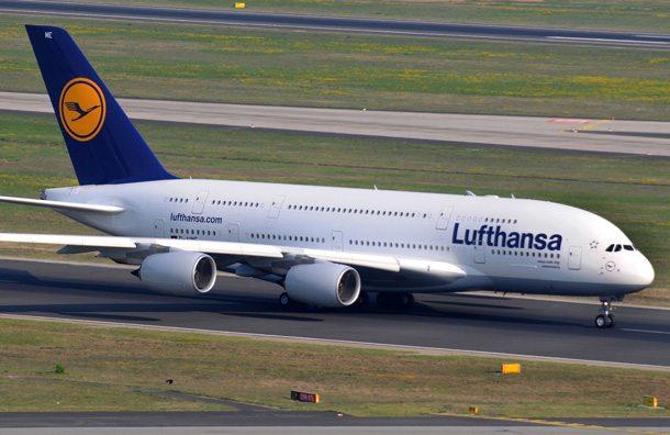 Lufthansa Airbus A380-800Web610x396pix