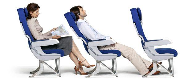 Mit den TRAVELbusiness-Tipps tricksen Sie den Jetlag aus (Foto: TB, Air France)