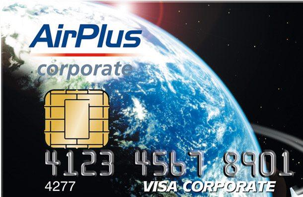 AirPlus ist Partnerbank von Visa Austria