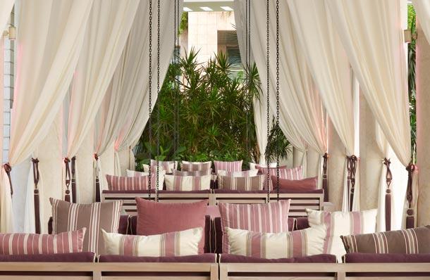 Amethyste Lounge im Hotel Phoenicia Beirut 610x398pix