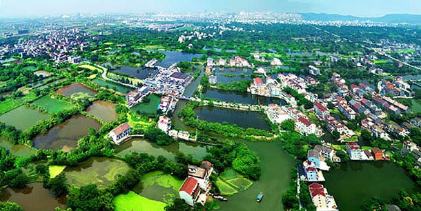 China_Xixi-Sumpfgebiete-HangzhouTourismCommission610x306pix