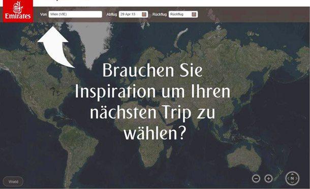 Emirates Inspire Me Weltkarte610x372pix