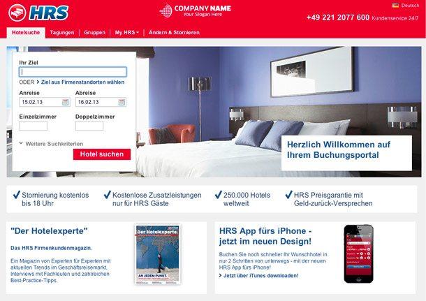 HRS_neues-Firmenportal_Startseite610x431pix