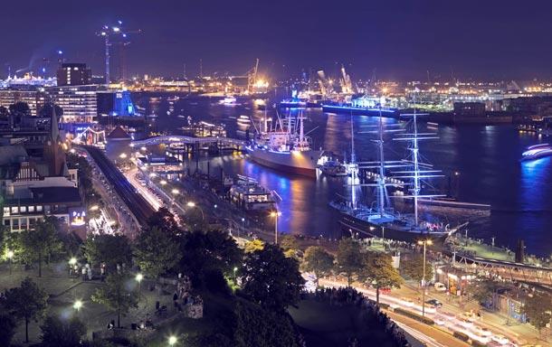 Hamburger Hafen: Das Tor zur weiten Welt