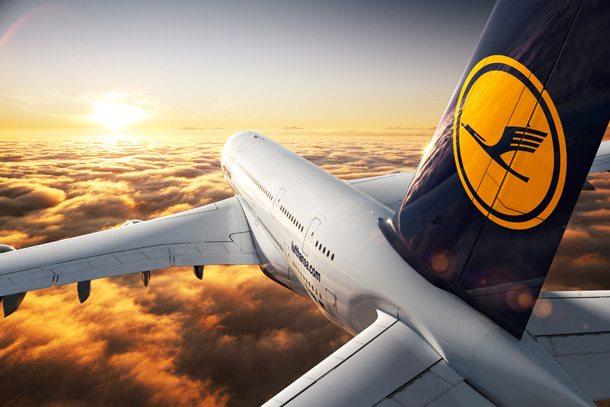 Lufthansa ermöglicht Verkauf von Flugtickets auf digitalen Drittkanälen (Foto: © Jens Görlich/Lufthansa)