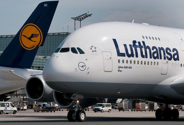 Die Gewerkschaft UFO hat den angekündigten Streik des Kabinenpersonals vorläufig abgesagt (Foto: Lufthansa)