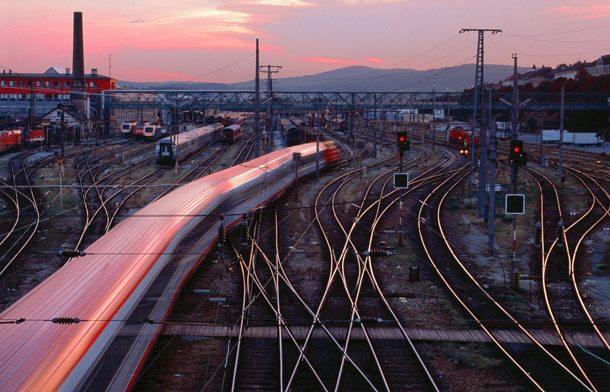 Bis 2020 werden 1,36 Milliarden Passagiere mit der Bahn in Europa unterweg sein (Foto: ÖBB-Werbung GmbH/Robert Deopito)