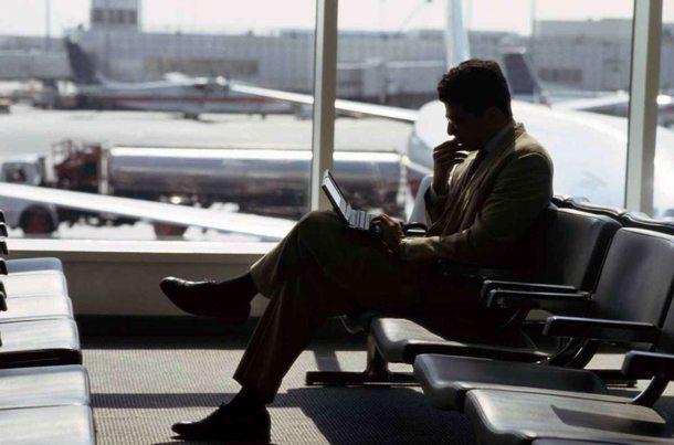 Die Globalisierung verändert die Welt des geschäftlichen Reisens: Statt in die Länder Westeuropas zieht es die Manager verstärkt in die Wachstumsmärkte rund um den Globus (Foto: Amadeus)