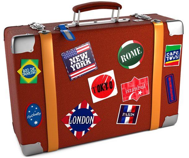 Weltreisender gesucht!