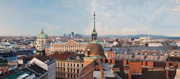 Die ehemalige k.u.k. Residenzstadt Wien bietet dem internationalen Kongresspublikum viele Highlights