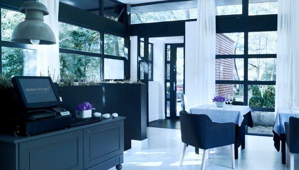 Restaurant Atelier Amaro