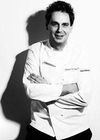 Polens bester Koch: Wojciech Modest Amaro