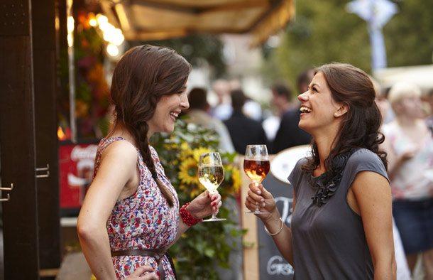 Baden-Württemberg: Auf ein Gläschen Wein in den Süden Deutschlands
