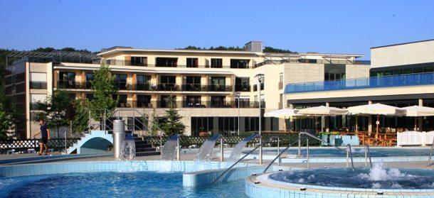Bioterme Hotel in Slowenien