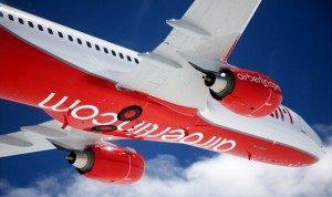 Airberlin für Öko-Effizienz ausgezeichnet
