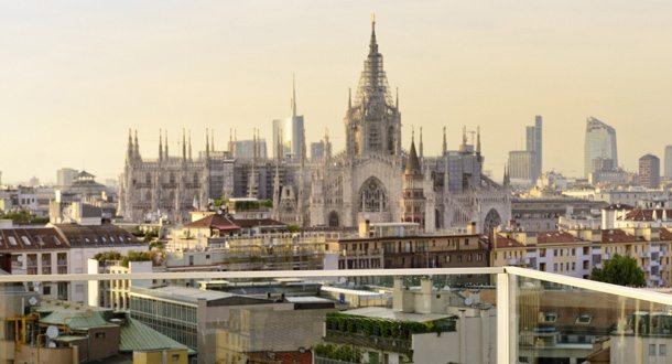 MGallery Uptown Palace Milano