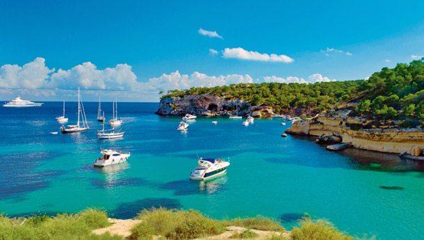Mallorca liegt im Trend