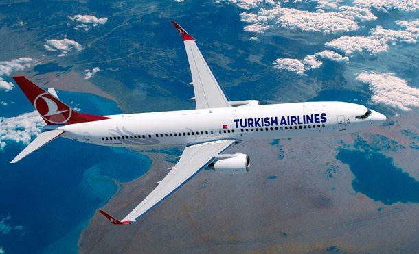 Turkish Airlines ist Europas beste Fluggesellschaft