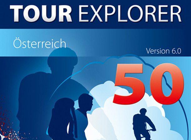 Tour Explorer Österreich