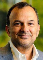 Steve Singh, Chairman & CEO von Concur