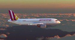 Germanwings Airbus 319