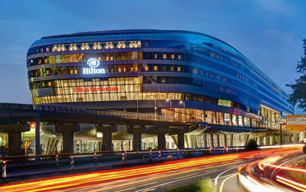 Hilton Frankfurt-Airport