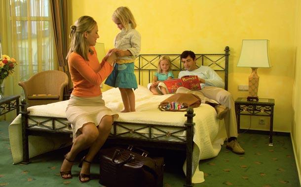 Best Western: Familienfreundlichste Hotelgruppe