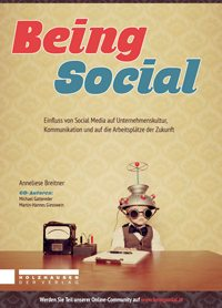 Buchtipp: Being Social