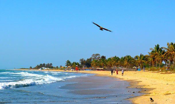 Gambia: Ein etwas anderes Reiseziel