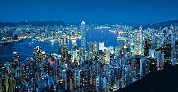 Hongkong: Die Pforte zum chinesischen Milliardenmarkt