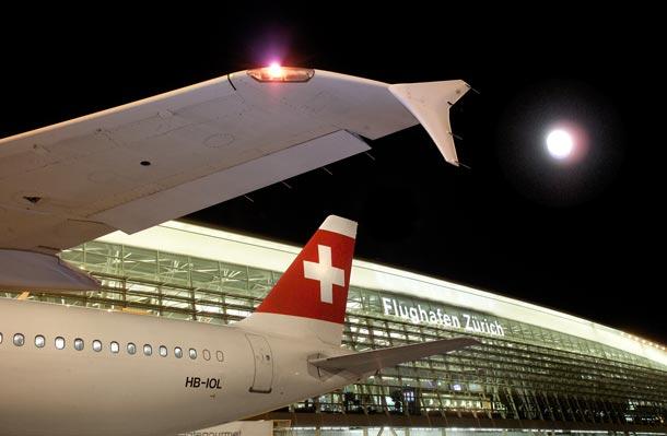 Mehr Sicherheit für USA-Direktflüge