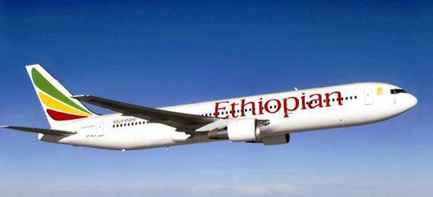 Ethioopian Airlines wurde ausgezeichnet