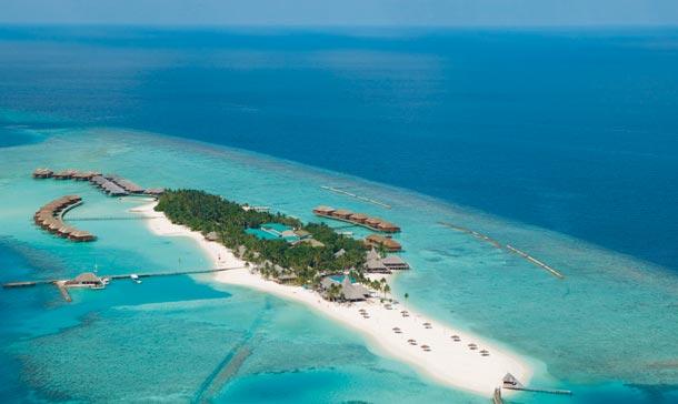 Malediven: Veligandu Island Resort & Spa