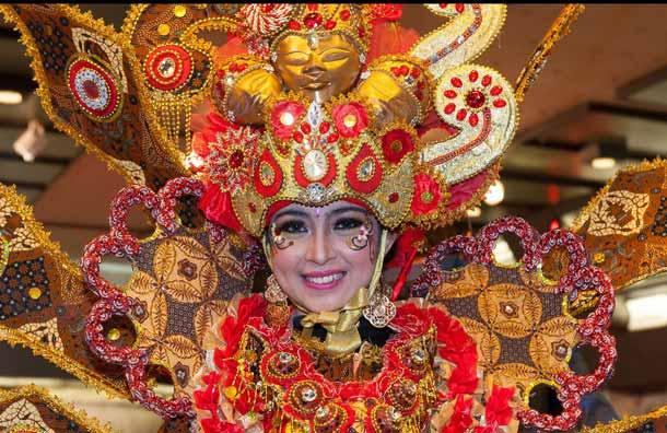 Urlauber lieben Indonesien
