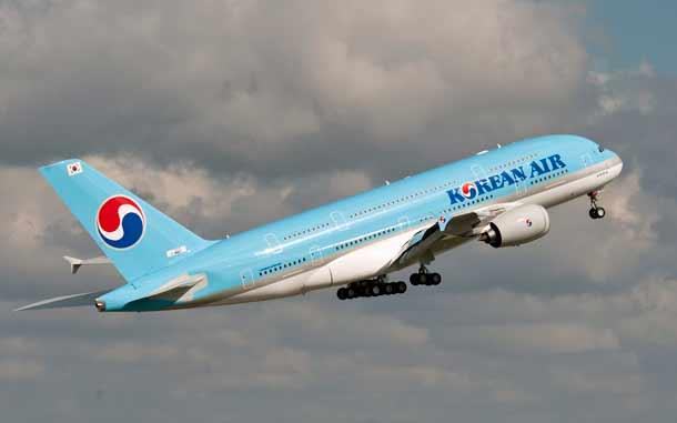Korean Air: Noch mehr Codeshare-Flüge mit China Airlines