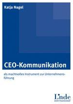 Buchtipp: CEO-Kommunikation