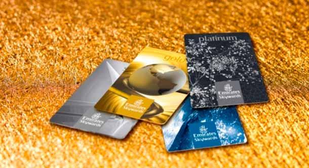 Mit der American Express Karte Punkte sammeln und mit Emirates fliegen