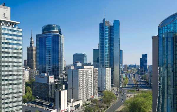 Warschau: Polens Hauptstadt