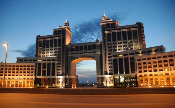 Investoren aus Österreich sind im Erdöl-Land Kasachstan willkommen. Kaz Munay Gas (KMG) ist ein Unternehmen aus Kasachstan mit Sitz in Astana
