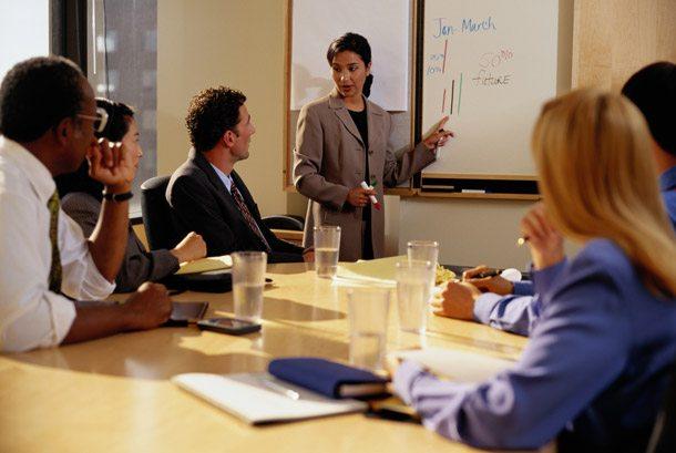 Geschäftsreisen: Persönliche Kontakte bringen mehr