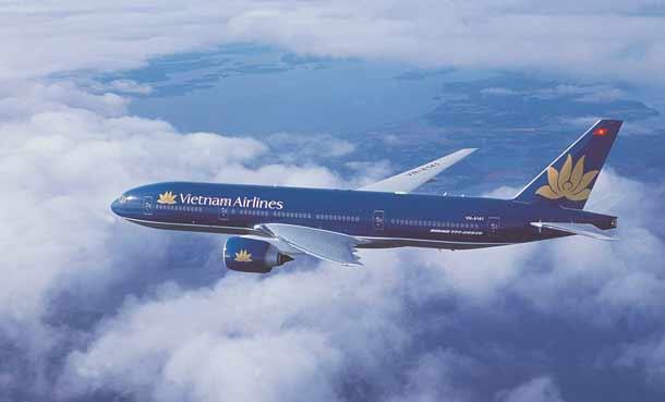Vietnam Airlines bietet Spezialtarife