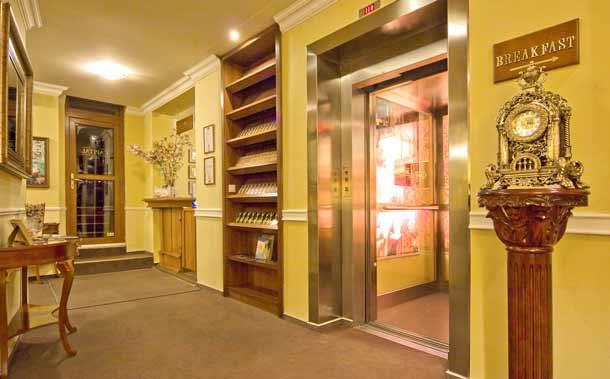 Best-Western_Hotel_Capital_Reception_Nitra_Slovakia