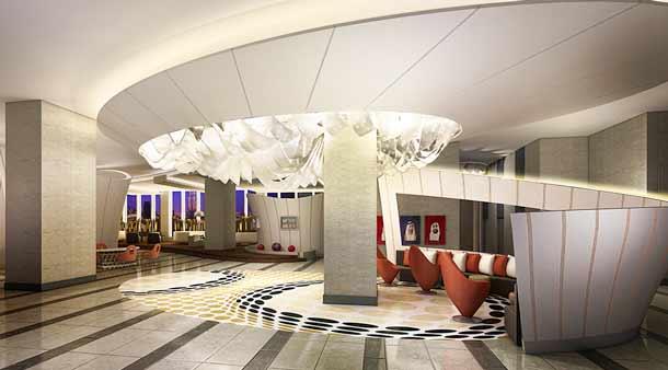 Neueröffnung: Sofitel Dubai-Downtown