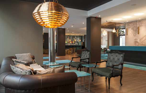 Motel One in Brüssel eröffnet