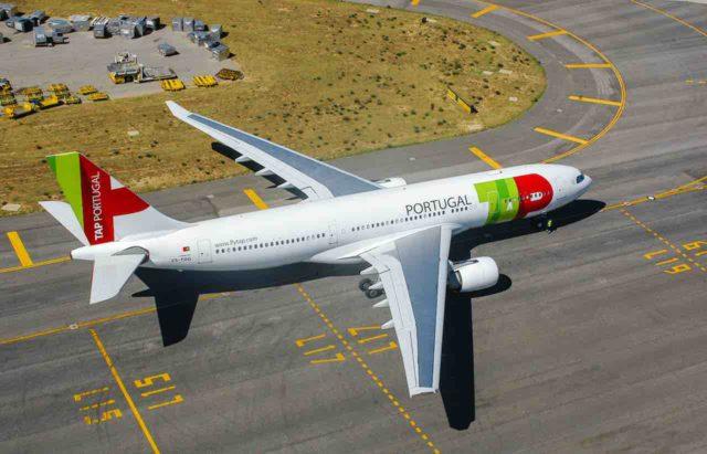 TAP Air Portugal erweitert Streckennetz um drei Destinationen: München, Brüssel und Lyon (Foto: flytap.com)