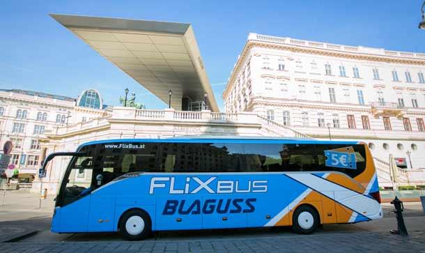 Flixbus_Fernbus_Wien_Muenchen_Blaguss_Reisen