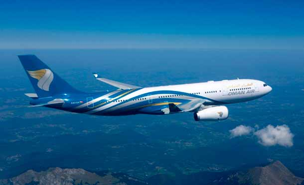 Oman Air fliegt mit neuem CEO in die Zukunft